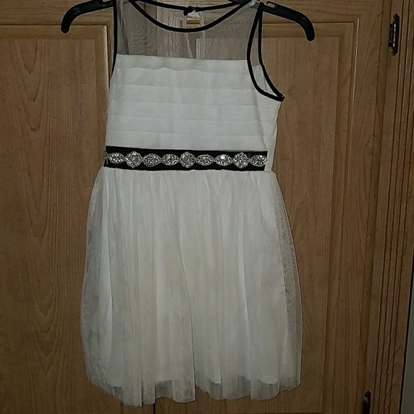 9f9be8aef1354 Sequin Hearts Girls Dress